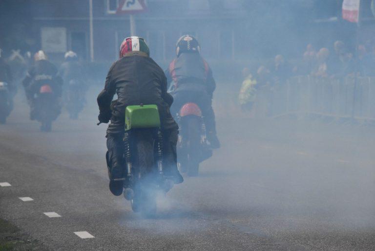 23 juni 2018: De Classic TT Gramsbergen!