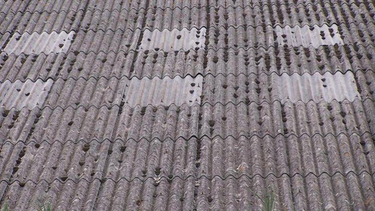 Asbestdaken Hardenberg online in beeld