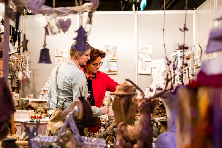 Winter Fair in Hardenberg groeit door en komt in 2019 met extra beurshal en een Kidsplein