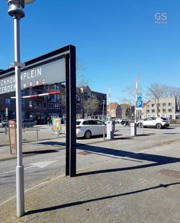 Gehandicaptenparkeerkaart goedkoopst in Hardenberg