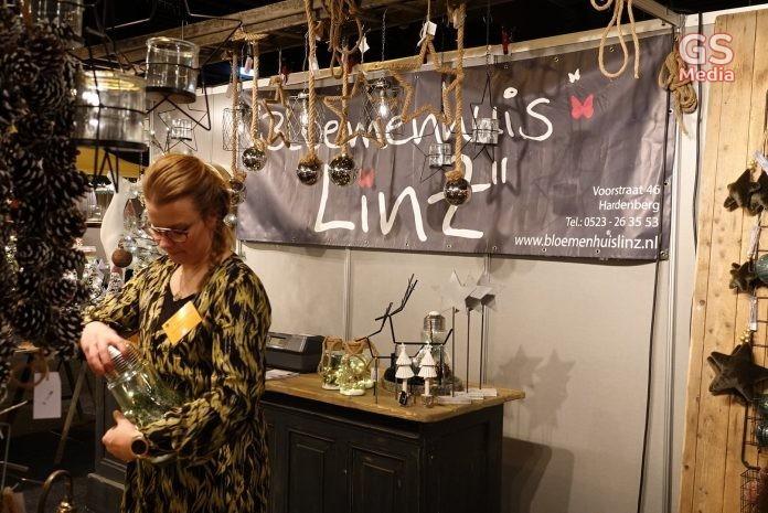 Winter Fair in Evenementenhal Hardenberg verplaatst naar 2021