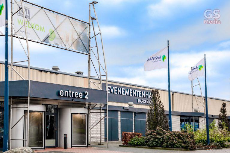 Vogelmarkt Vogelweelde verhuist naar Evenementenhal Hardenberg